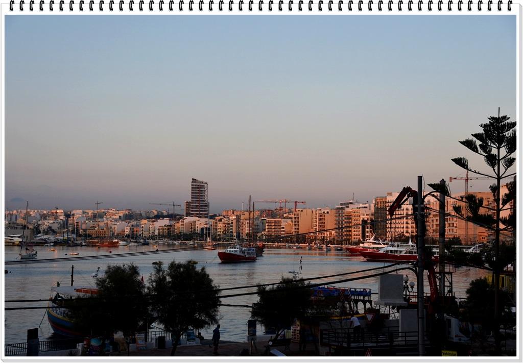 照片回顾  2019/10 法突马摩 DAY 5:马耳他(2)首都瓦莱塔