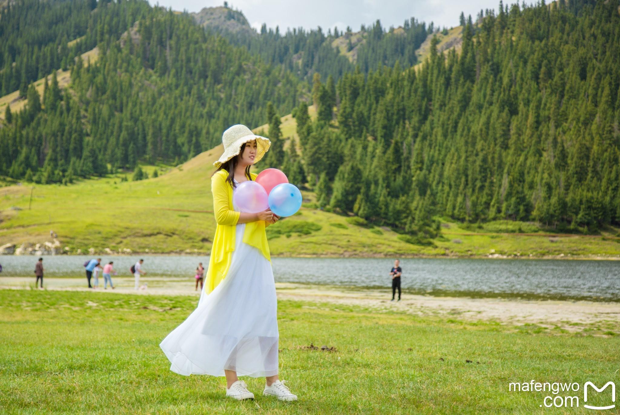 ·我在新疆   那个最接近天堂的新疆(超详细自驾攻略+美食推荐+9点温馨提示+酒店停车场描述)_游记
