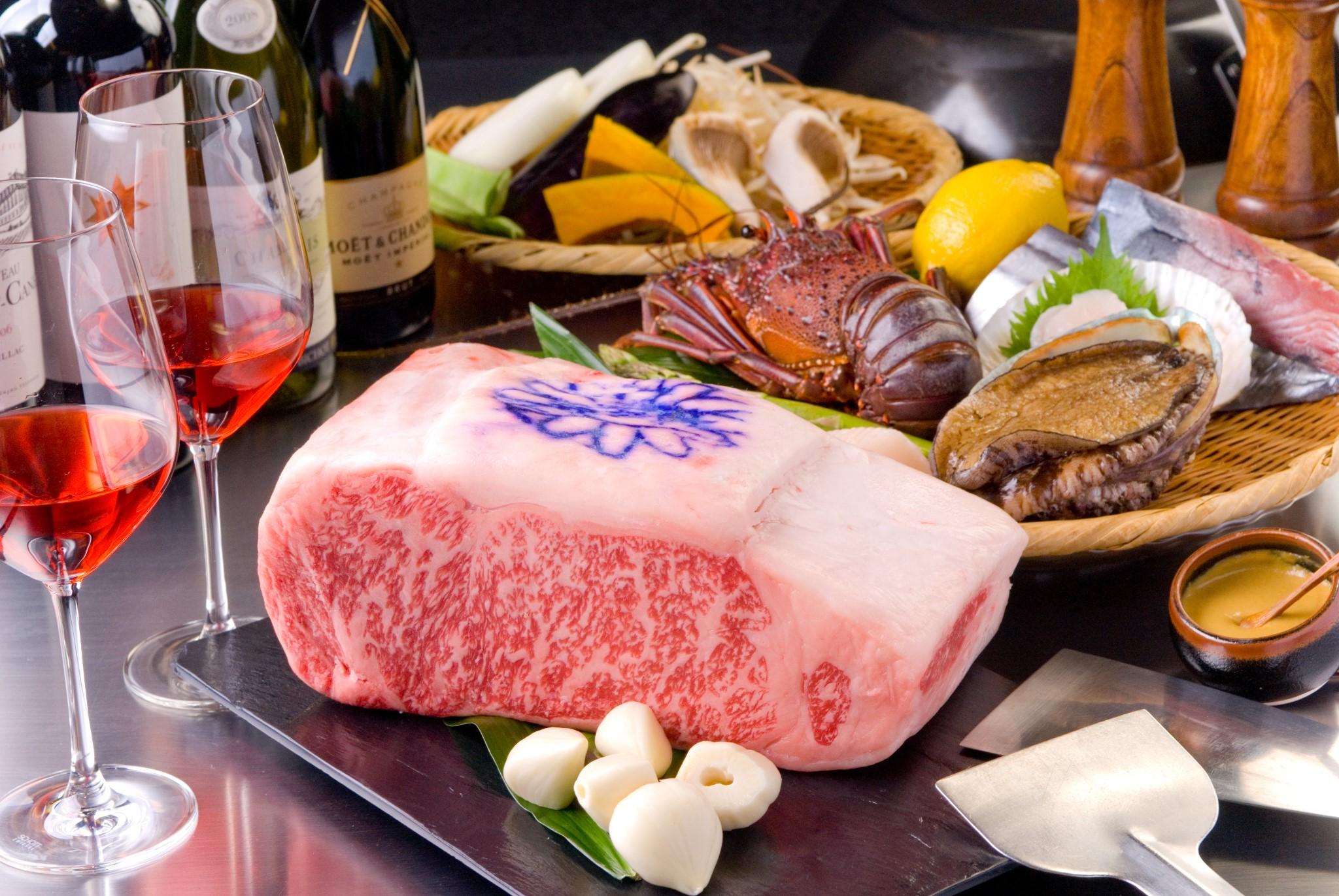 去日本古都的京都,吃元祖 铁板烧牛排 Misono!_游记