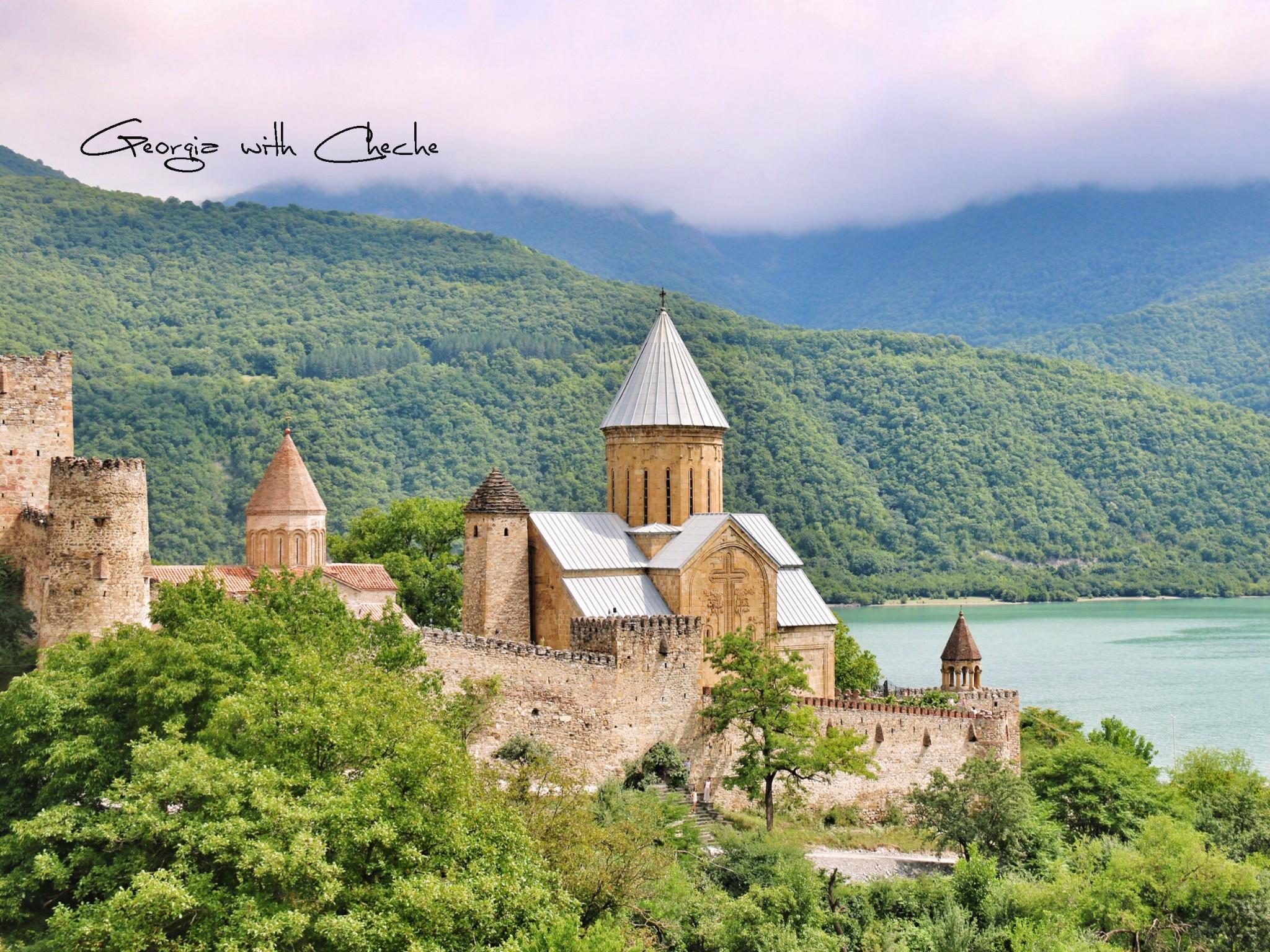 ·『cheche旅记』格鲁吉亚/亚美尼亚/阿塞拜疆|赶路的人啊,你可见过外高加索的白昼与星夜_游记