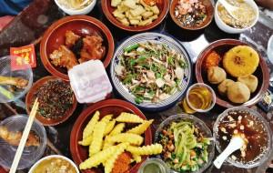 貴州美食-金必軒(橫街)