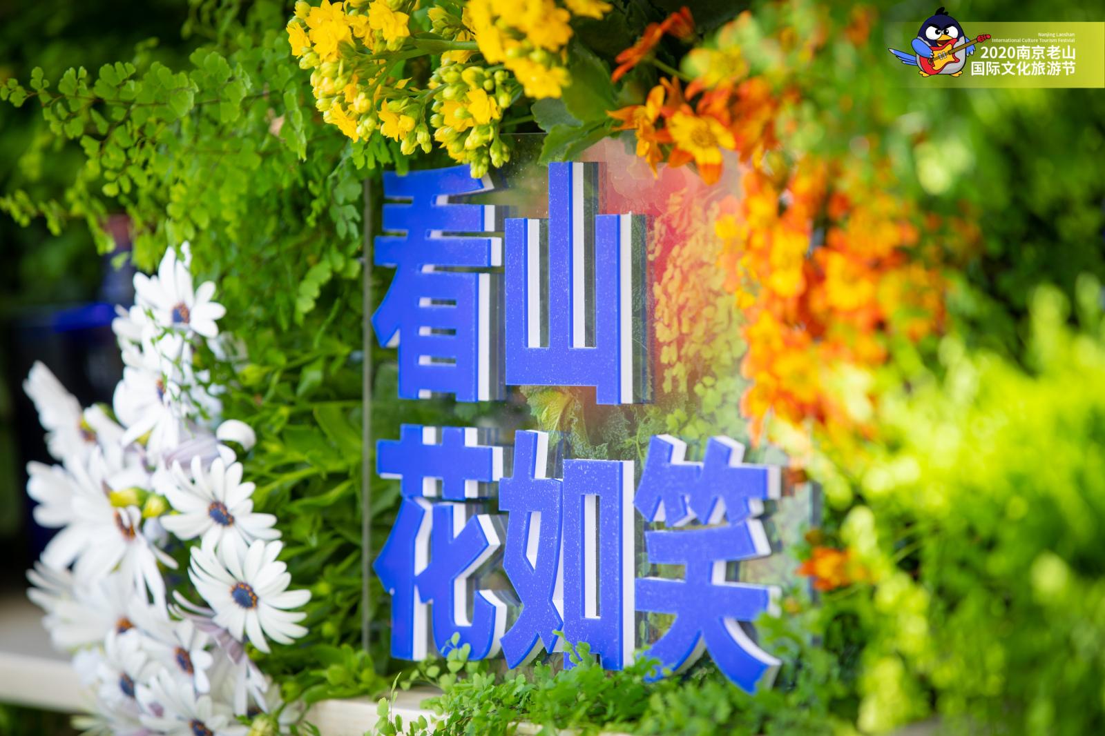 首届南京老山国际文化旅游节暨云音乐节开幕