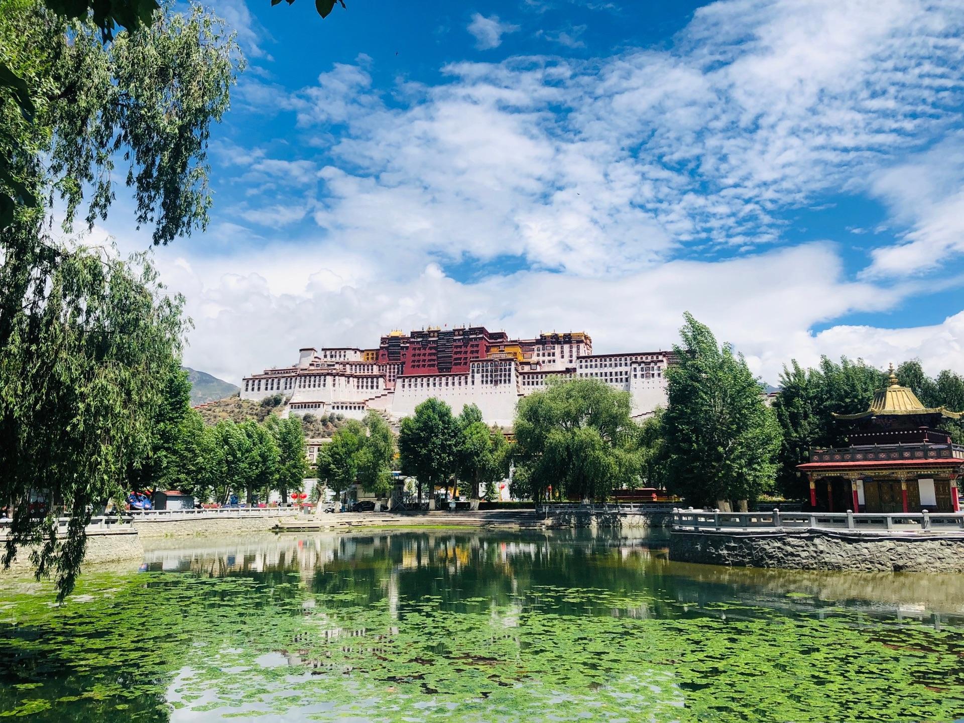 ·西藏 — 诗与远方_游记