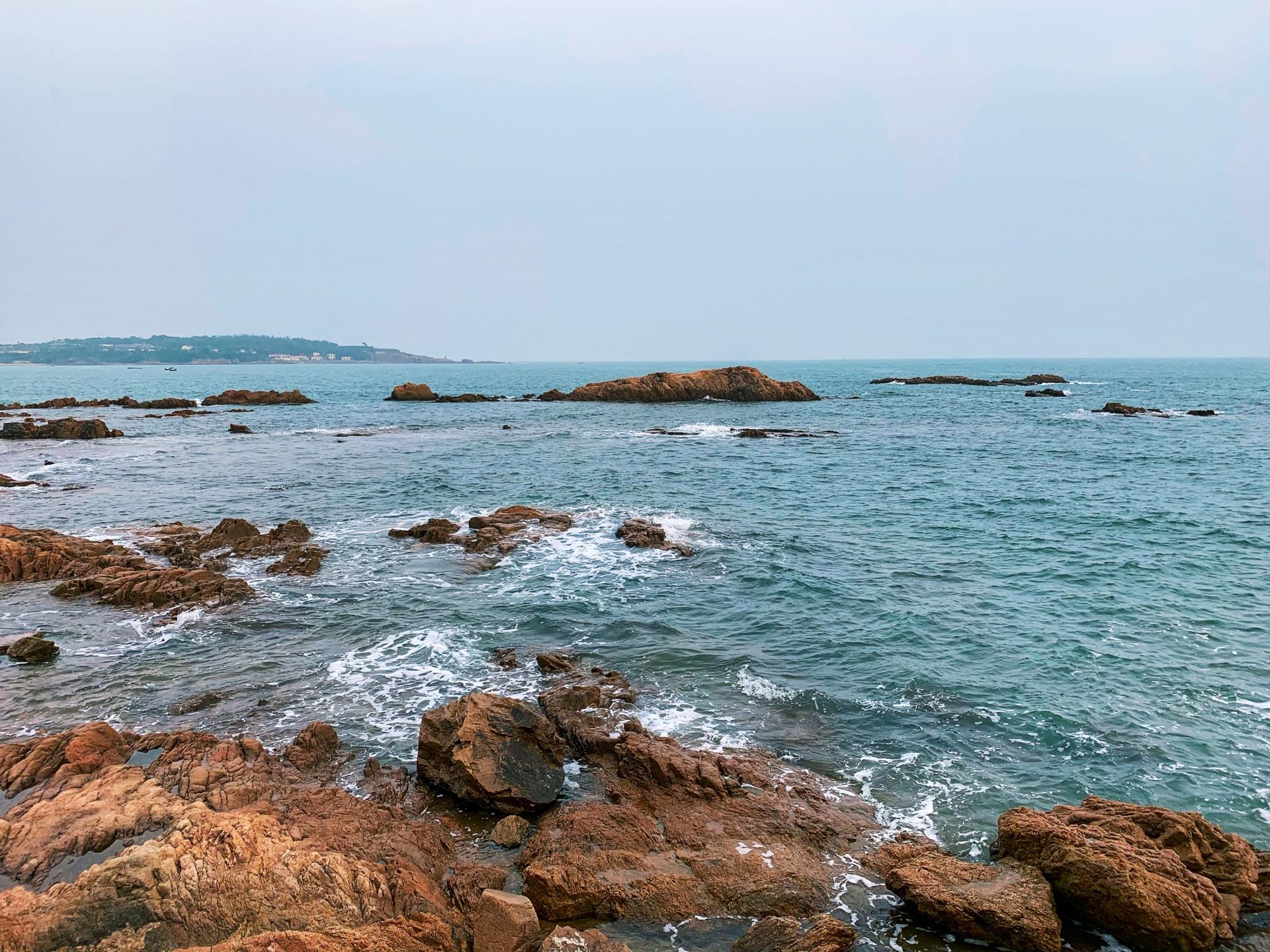 哪一瞬间,让你觉得在青岛生活特别有幸福感?