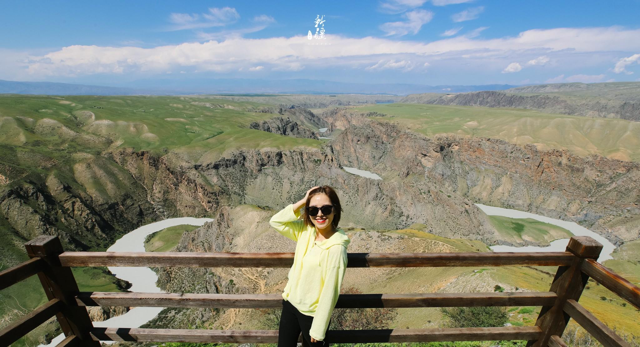 ·在新疆,一路遇见,一路再见——亲子北疆环线_游记