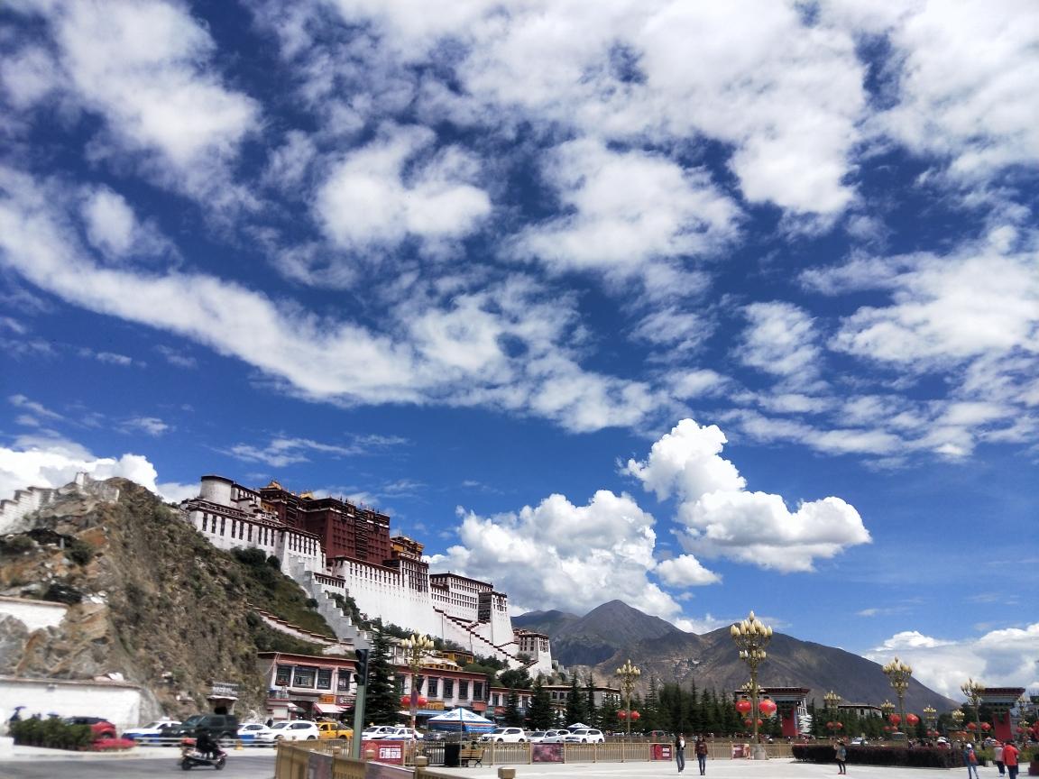 我在西藏等你_游记
