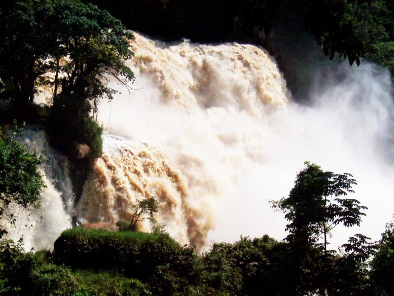 世界上最长的河流top10,长江黄河榜上有名