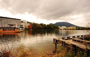 【麥兜在日本】與色彩的浪漫邂逅——秋之北海道