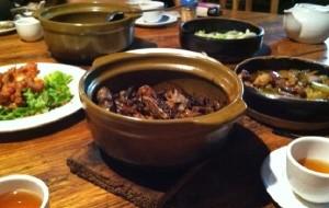 珠海美食-和记菜馆