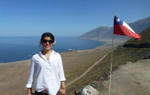 【智利图片】智利自驾游之五--一路向北到达San Pedro de Atacama