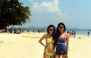 【兰卡威图片】我和老毕的马来西亚游记!(海量美图奉上~~)