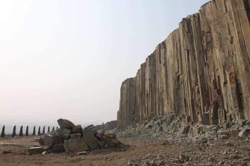 青岛即墨马山自然保护区