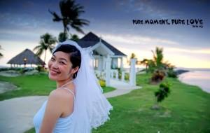 【斐济图片】纯色斐济—— 爱在传奇岛