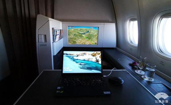 实测北京/伦敦国航远程头等舱