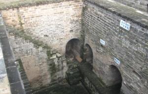 【荆州图片】驴行天下之荆州古城