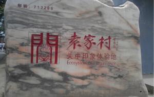 【咸阳图片】据说是陕西最富有的村子——袁家村!