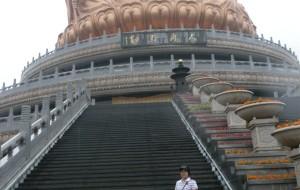 【溪口图片】5月19.中国旅游日。奉化溪口雪窦寺