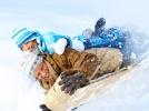北京金辉滑雪场