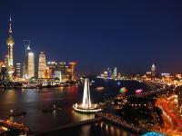 一场美丽的华东五市之行,上海旅游攻略