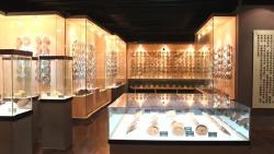 西安景点-西安秦砖汉瓦博物馆