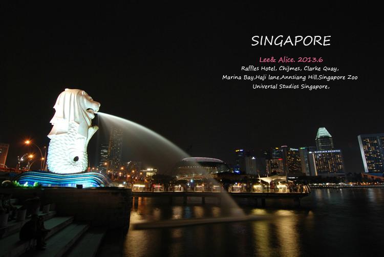 新加坡签证攻略(材料、费用、时间)