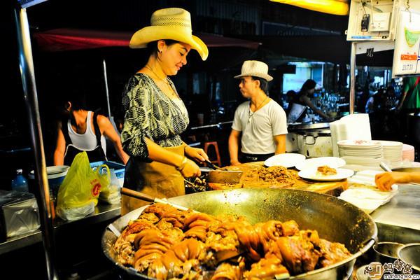 泰国美食介绍图片