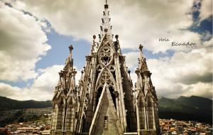【南美洲图片】厄瓜多尔。你让我大口呼吸!