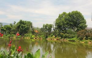 郴州娱乐-郴州北湖公园