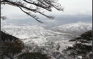 【恒山图片】清明,山西自驾游——北岳恒山、云冈石窟、悬空寺