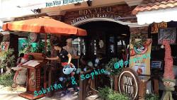 长滩岛美食-Don Vito Italiano Restorante