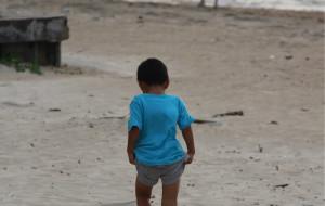 【兰达岛图片】带着小顽皮的曼谷甲米lanta度假记
