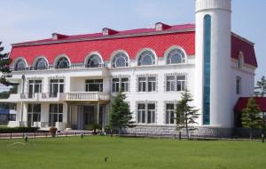 威海娱乐-海军疗养院
