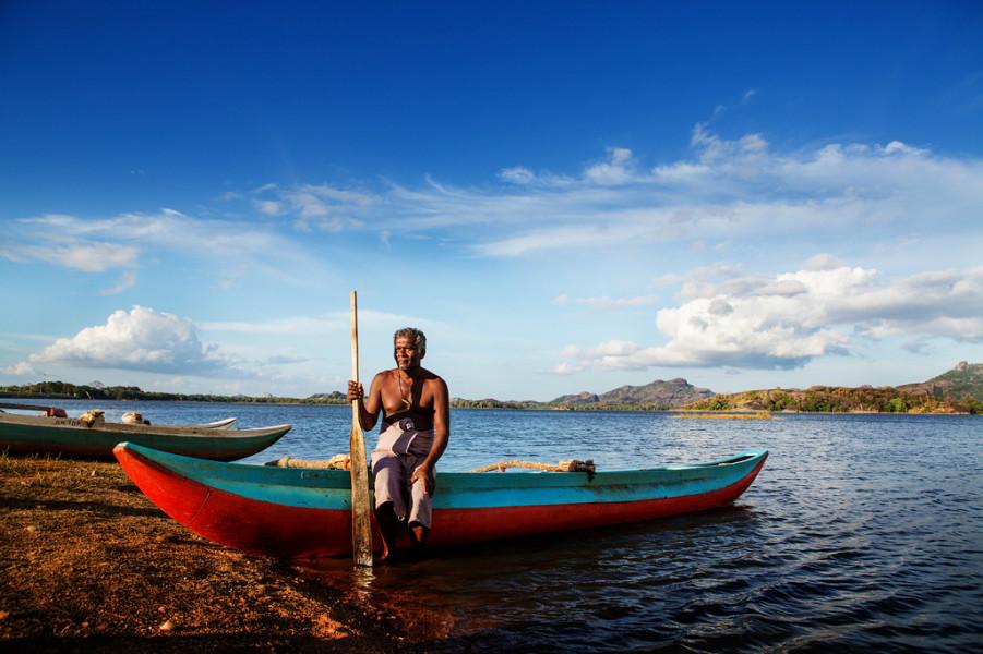 斯里兰卡,一个神奇的国度