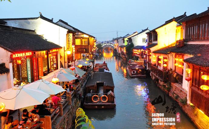 中国居住富豪最多的六座城市,看完惊呆了