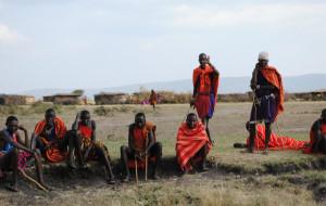 【马赛马拉国家公园图片】Jambo!三个女生的东非猎游记!(四)