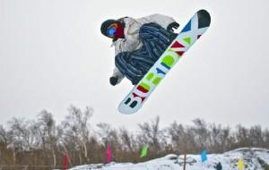 呼伦贝尔娱乐-金龙山滑雪场