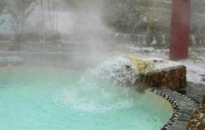昆明娱乐-金方森林温泉