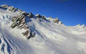 新西兰娱乐-弗朗兹约瑟夫冰川