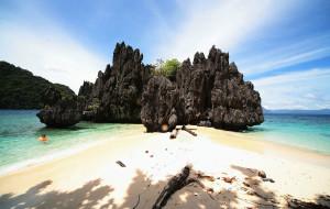 菲律宾娱乐-秘密海滩
