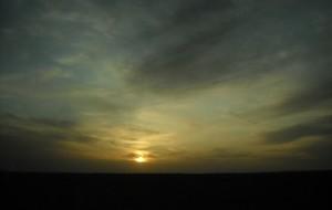 【阿拉善右旗图片】西夏王国的十一天之额济纳旗