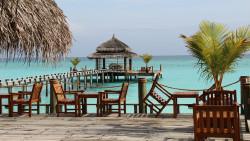 马尔代夫景点-库拉玛提岛(Kuramathi Resort Maldives)