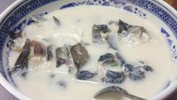 千岛湖美食-外婆湾鱼味馆