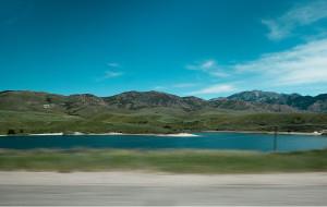 【洛杉矶图片】(更新完毕)1辆车,4个人,7个州,17天,6500公里。我,在路上 ——美西自驾游随记(洛杉矶,拉斯维加斯,大峡谷,盐湖城,大提顿,黄石,旧金山,一号公路)