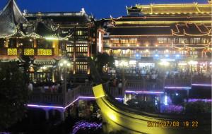 【横店图片】直到我不想你——一个人的上海、西塘、杭州、横店