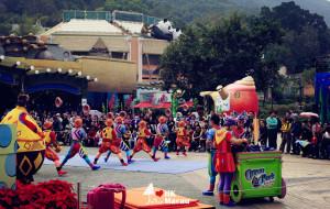 香港娱乐-香港海洋公园