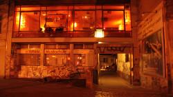 柏林娱乐-Wohnzimmer Bar
