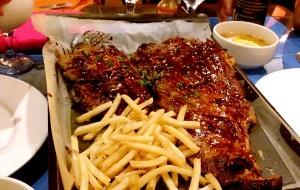 菲律宾美食-Mooon Cafe