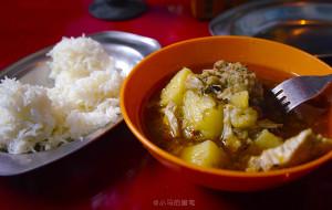 印度美食-SONI画室黄油鸡