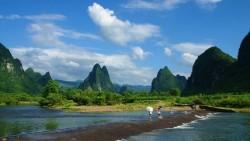 桂林景点-桂林尧山景区