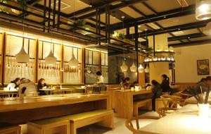 扬州美食-东园小馆